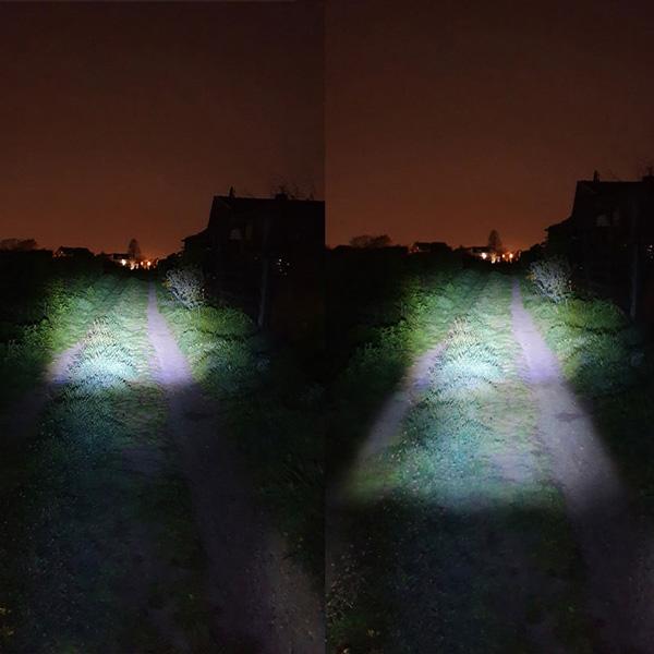近场照明技术