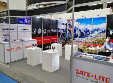 2018年欧洲自行车展
