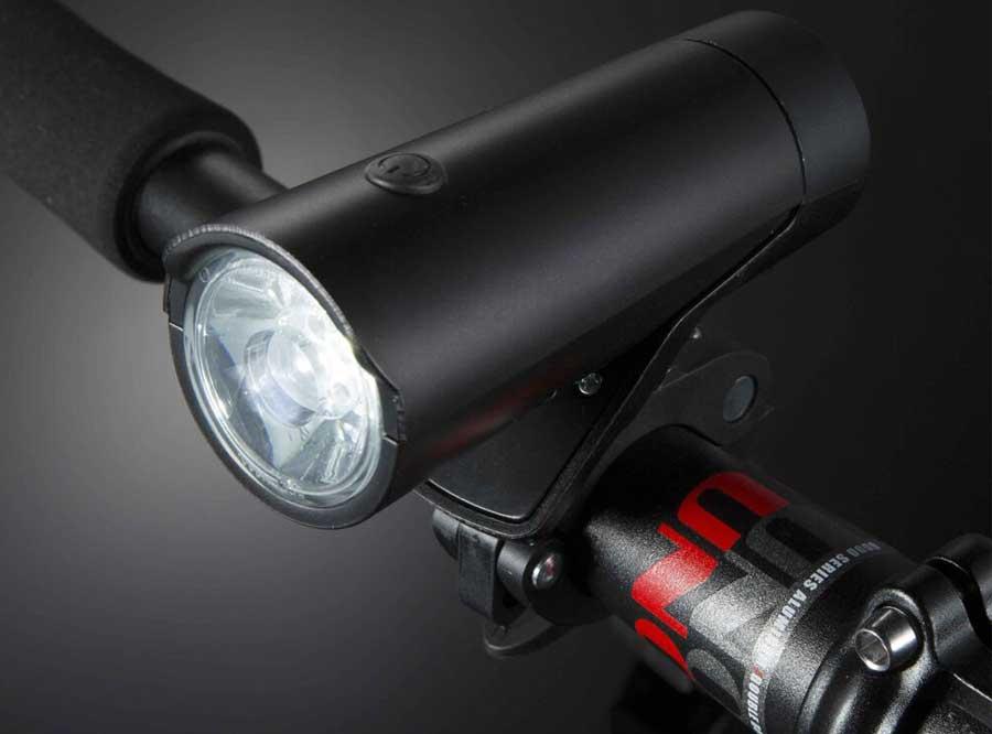 LF-01自行车灯LED USB可充电自行车前灯赛特莱特