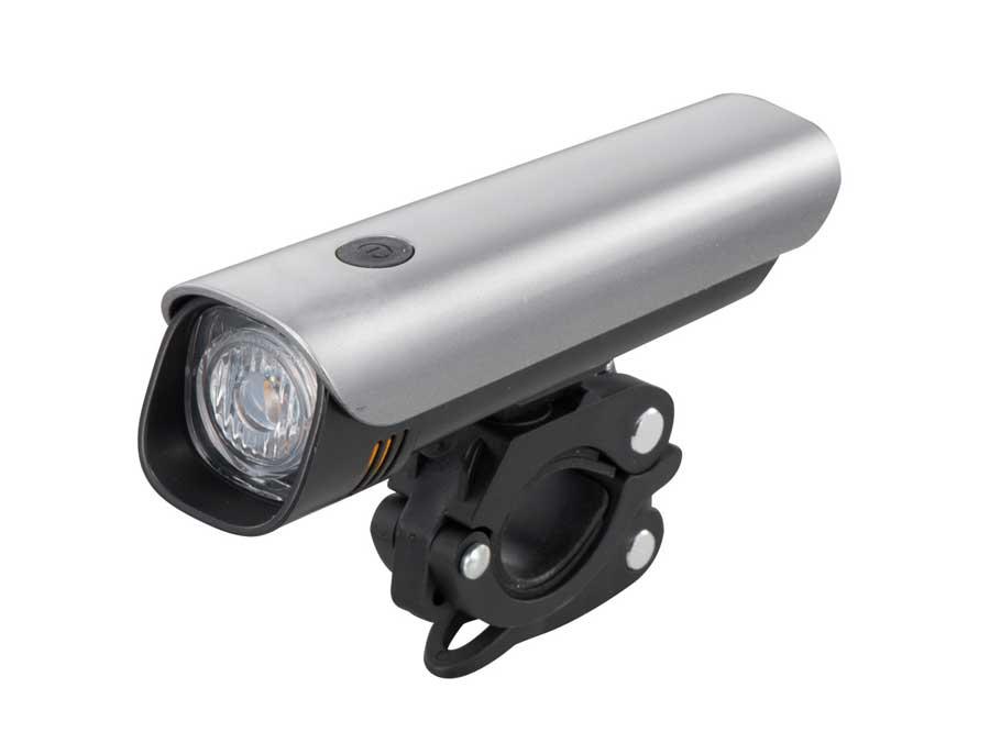 LF-04自行车灯LED USB可充电自行车前灯赛特莱特