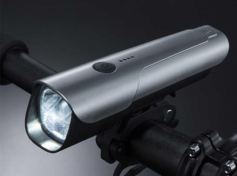 LF-07赛特莱特可充电自行车前灯/自行车前灯