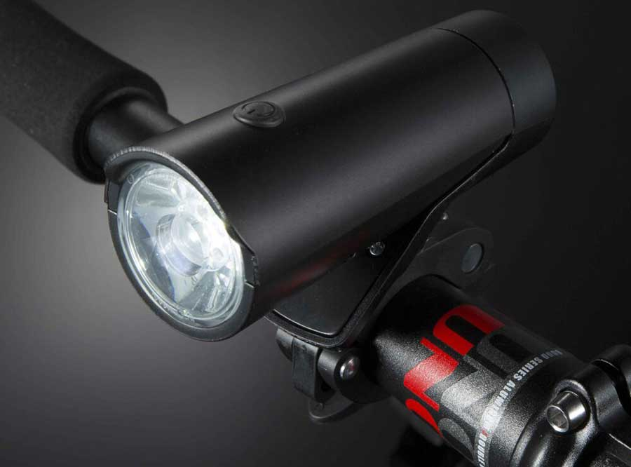 LF-01自行车灯LED自行车前灯德国StVZO赛特莱特