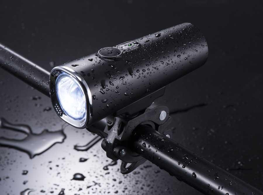 LF-06赛特莱特StVZO可充电自行车前灯/自行车前灯