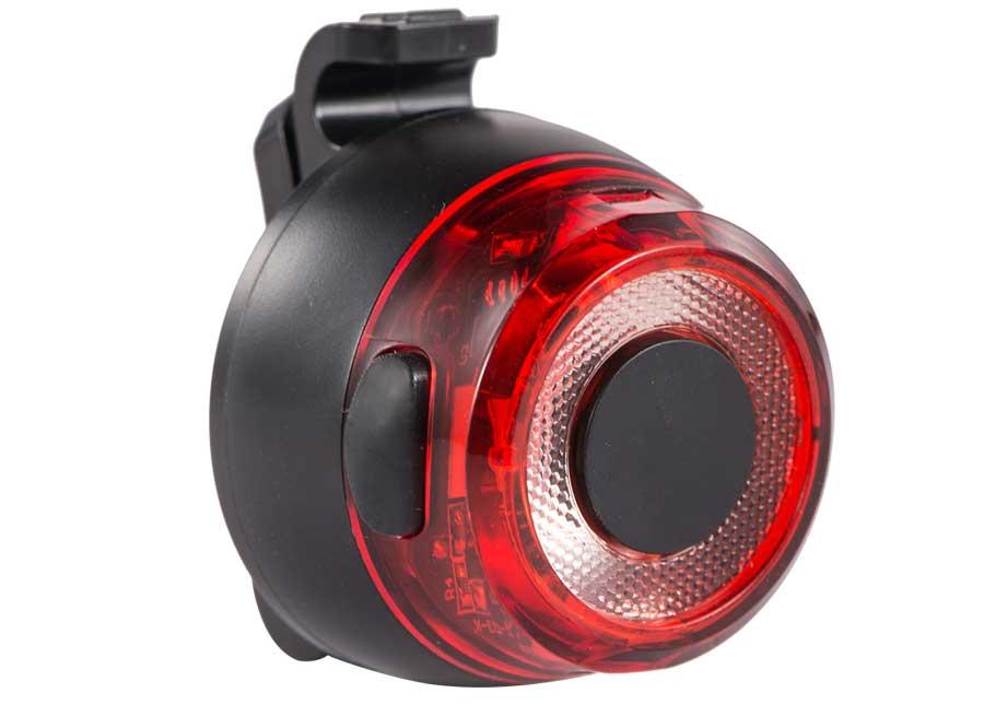 LR-03K赛特莱特德国StVZO可充电自行车尾灯
