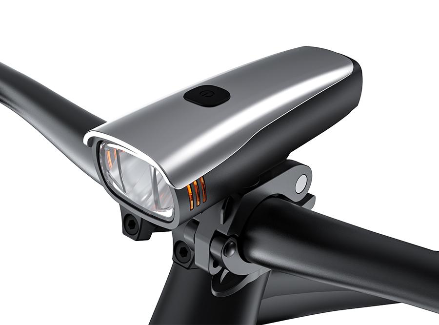LF-10P自行车灯LED自行车前灯德国StVZO赛特莱特