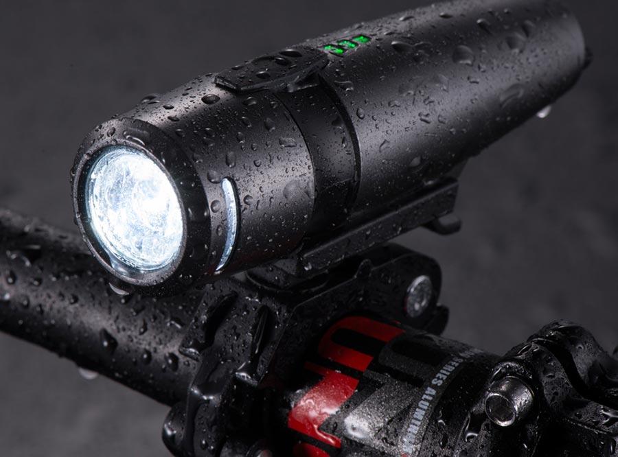 LF-11自行车灯LED自行车前灯德国stvzo赛特莱特