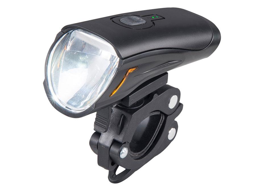 LF-12自行车灯LED自行车前灯德国StVZO赛特莱特