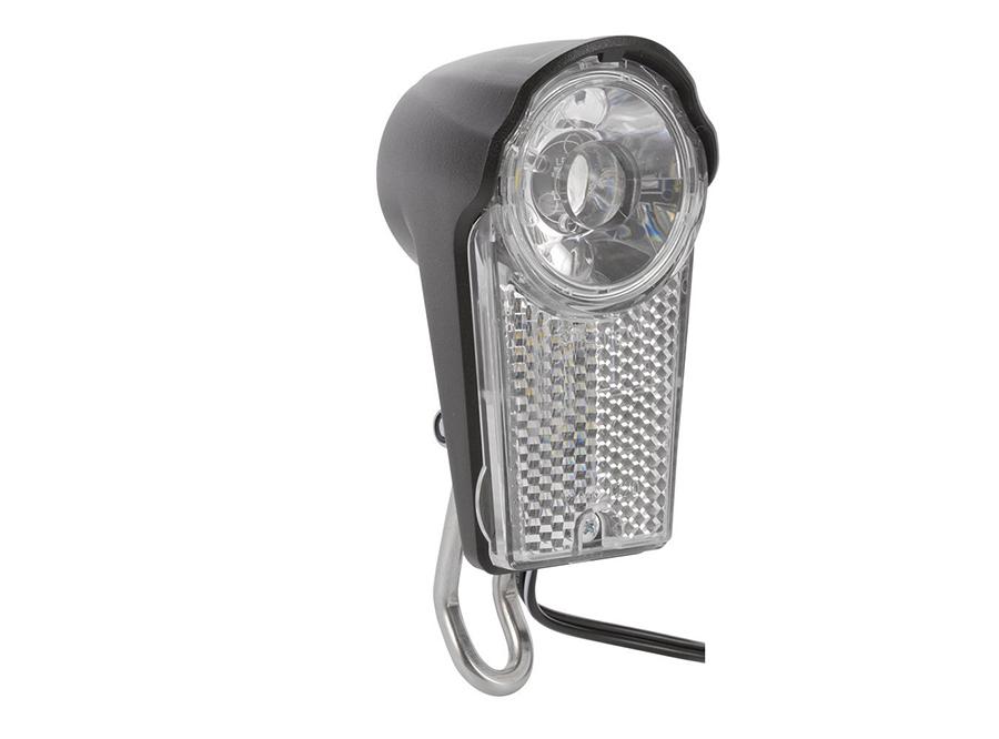 G1赛特莱特电动踏板车/电动自行车前灯德国StVZO前灯
