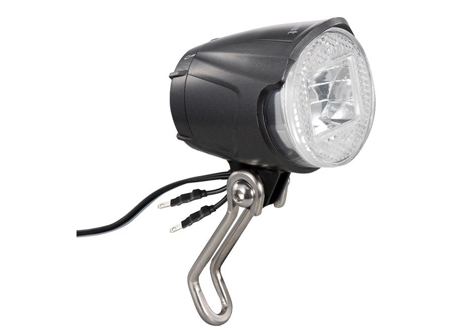 C1赛特莱特电动踏板车轻便自行车灯德国StVZO前灯