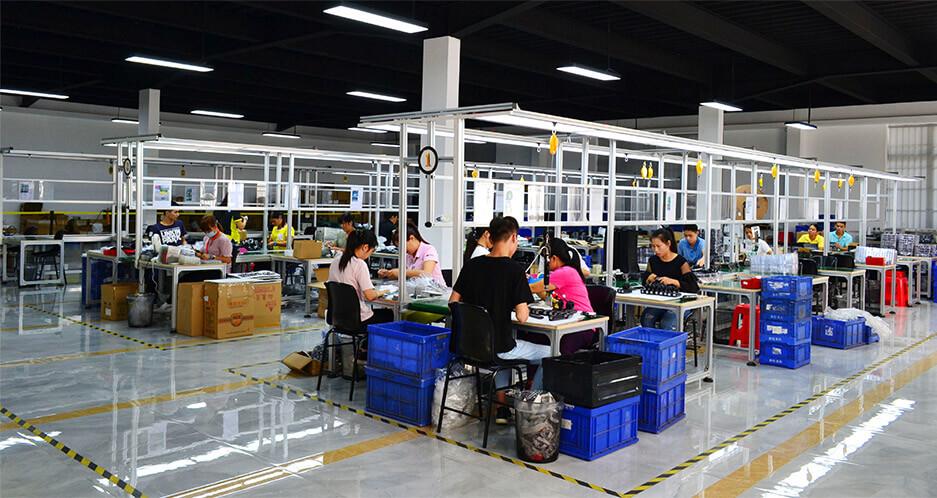 赛特莱特(佛山)塑胶制品有限公司